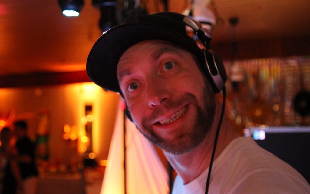 DJ Armin aus Ratingen